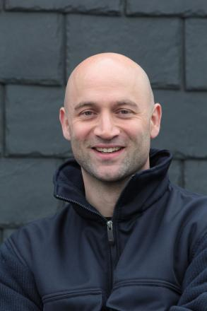 Egbert van Zijl